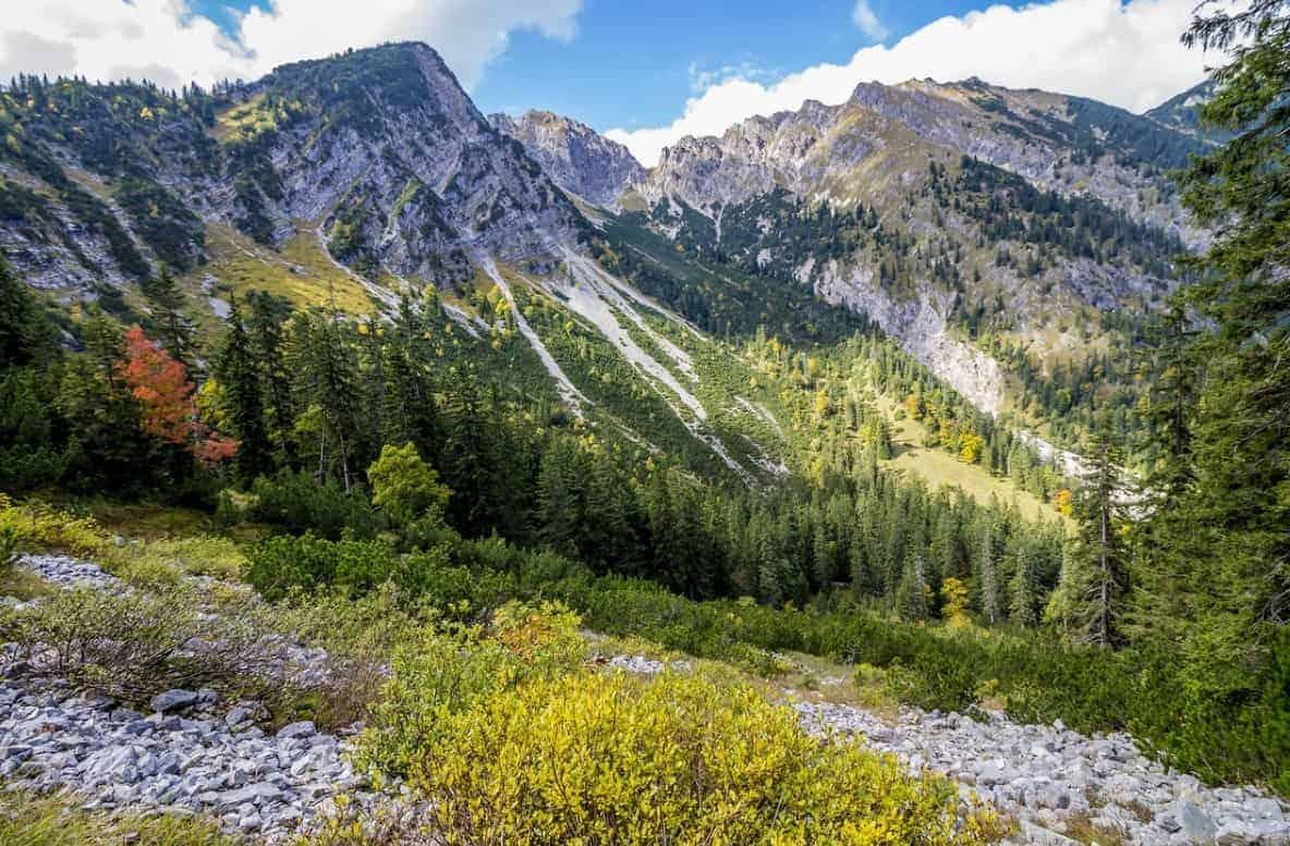 Karawendel Alpine Park