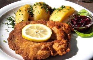 Best Wiener Schnitzel in Vienna