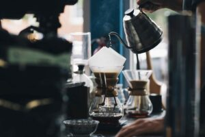 Coffee in Switzerland