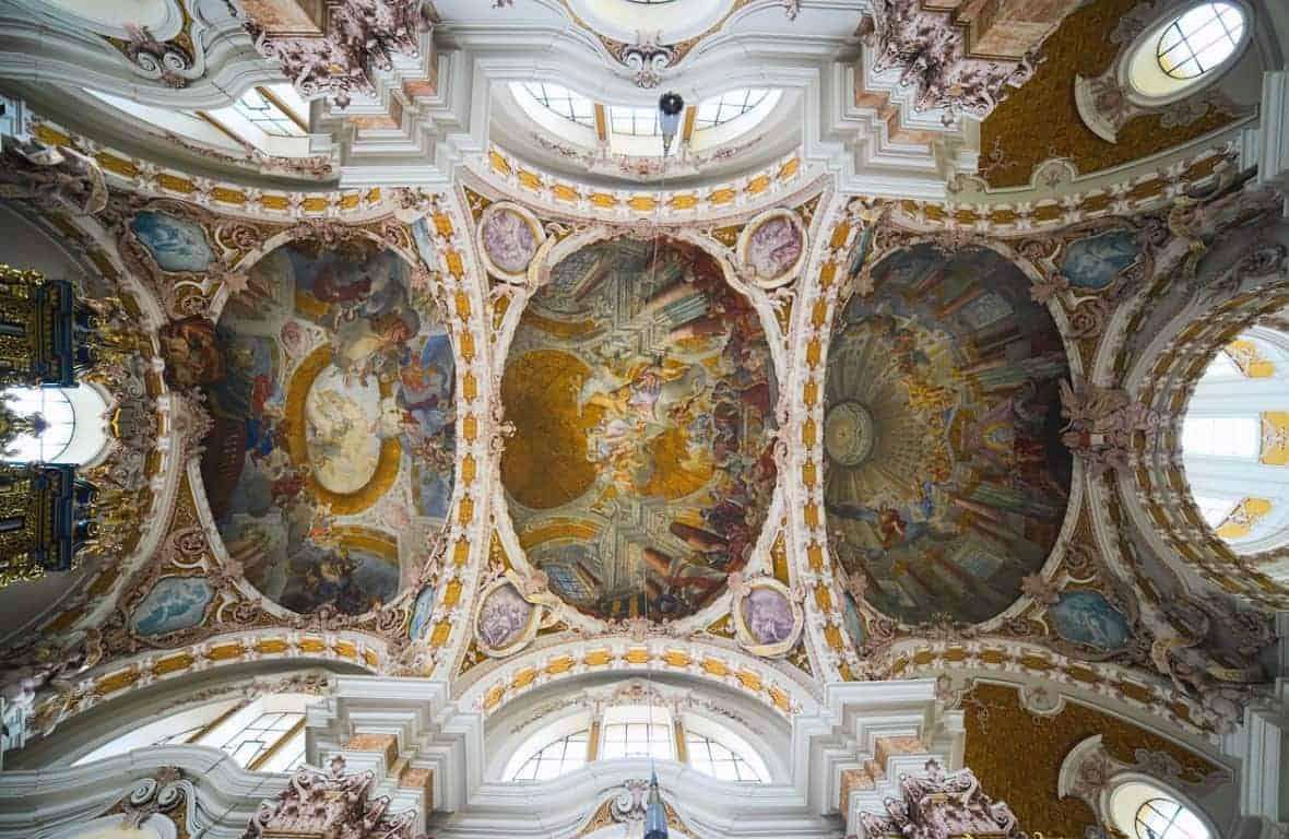 Court Church Innsbruck