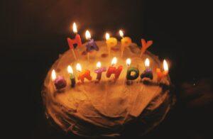 Swiss birthday traditions