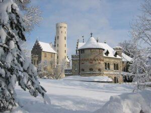 Best time to visit Liechtenstein