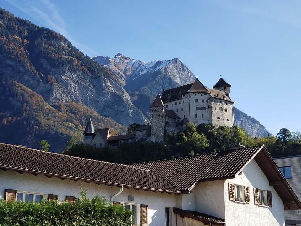 Explore Vaduz