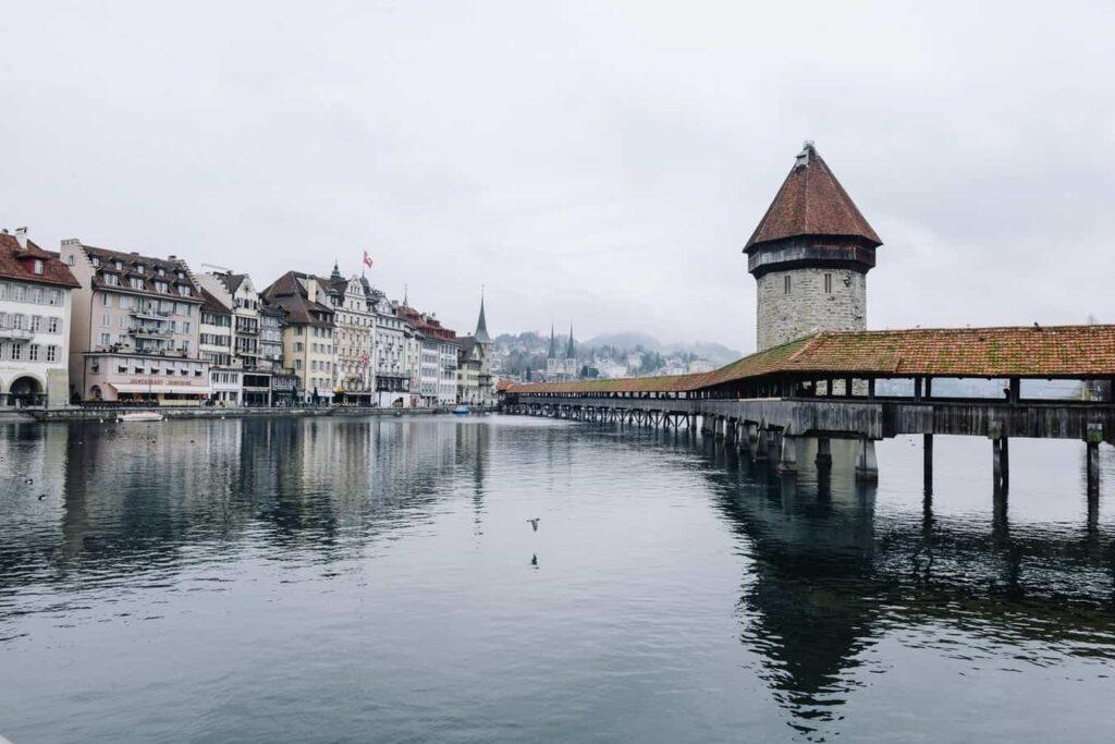 Swiss freedom
