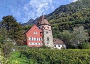 Things to do in Mauren, Liechtenstein