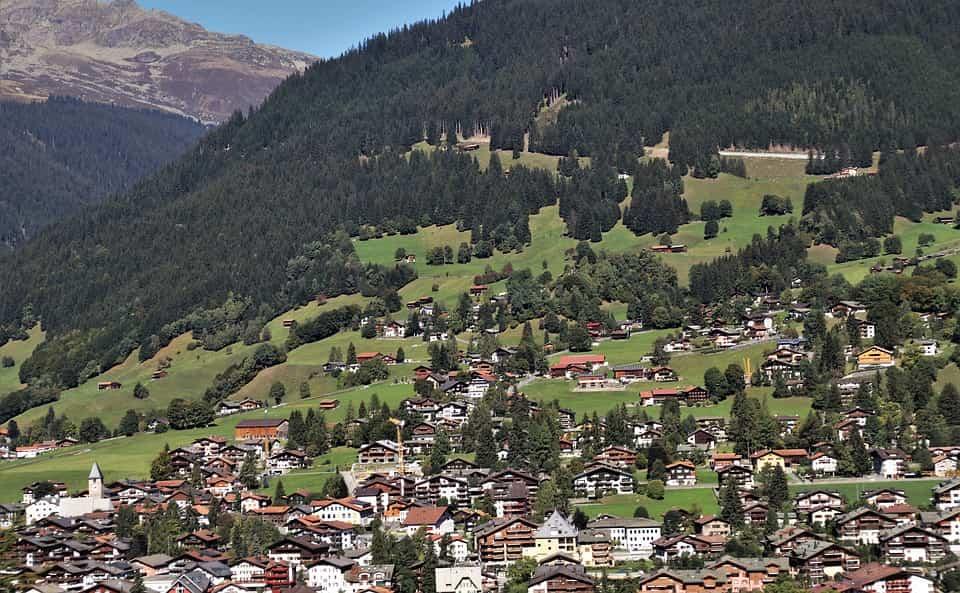 things to know about Liechtenstein