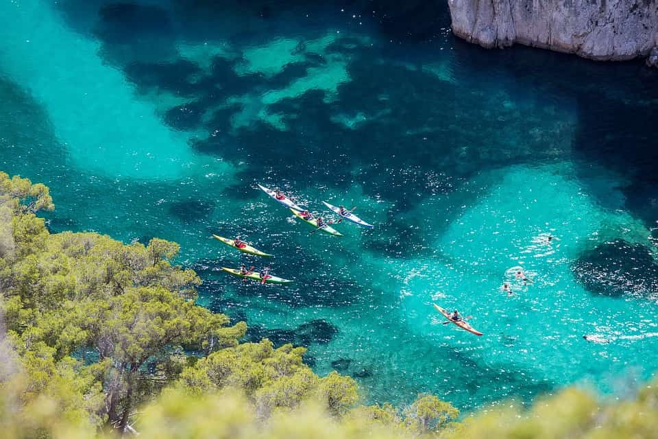 best time to visit Cassis
