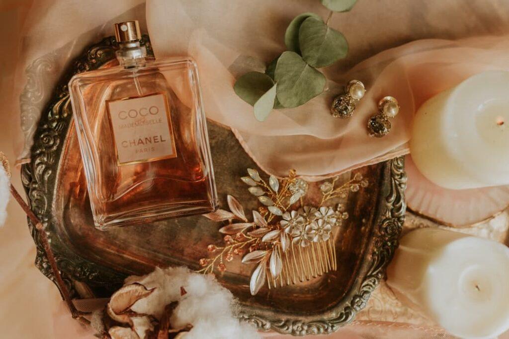 French Perfume