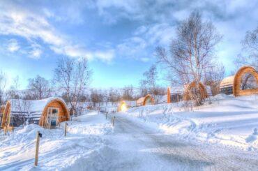 Things to do in Kirkenes, Norway