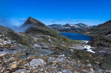 Things to do in Tufjord, Norway