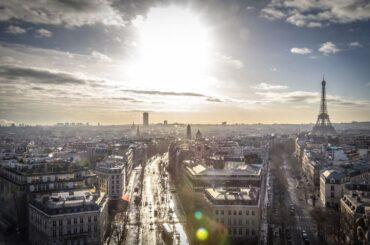What is Paris famous for