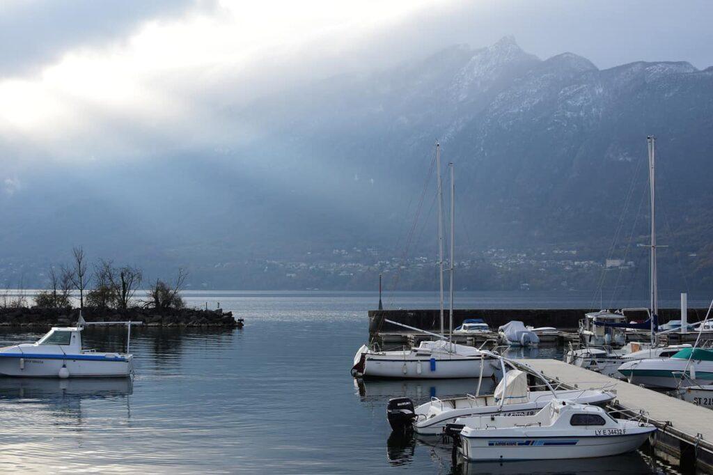Lake Aix