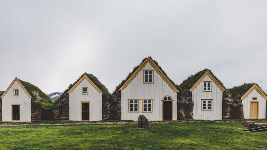 Accomodation in Iceland