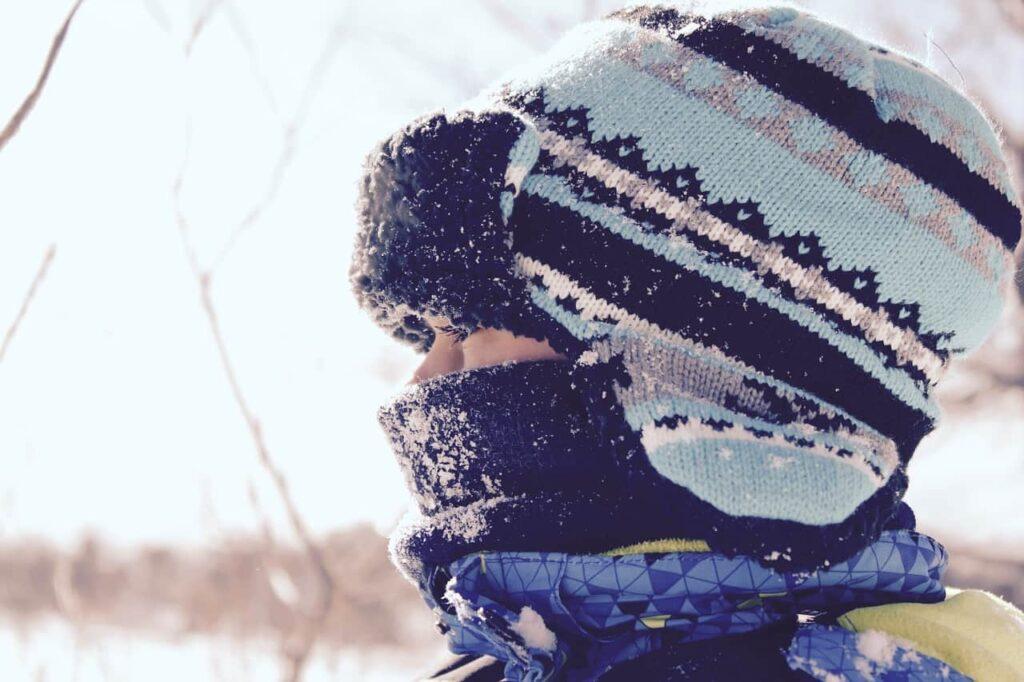 Lithuanian knitwear