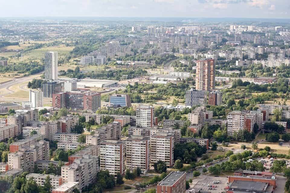 Zverynas Vilnius