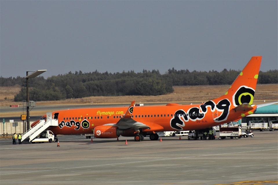 Kenyan airline