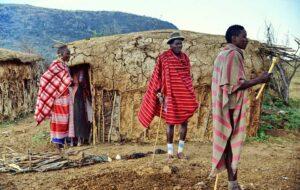 Nairobi to Maasai Mara