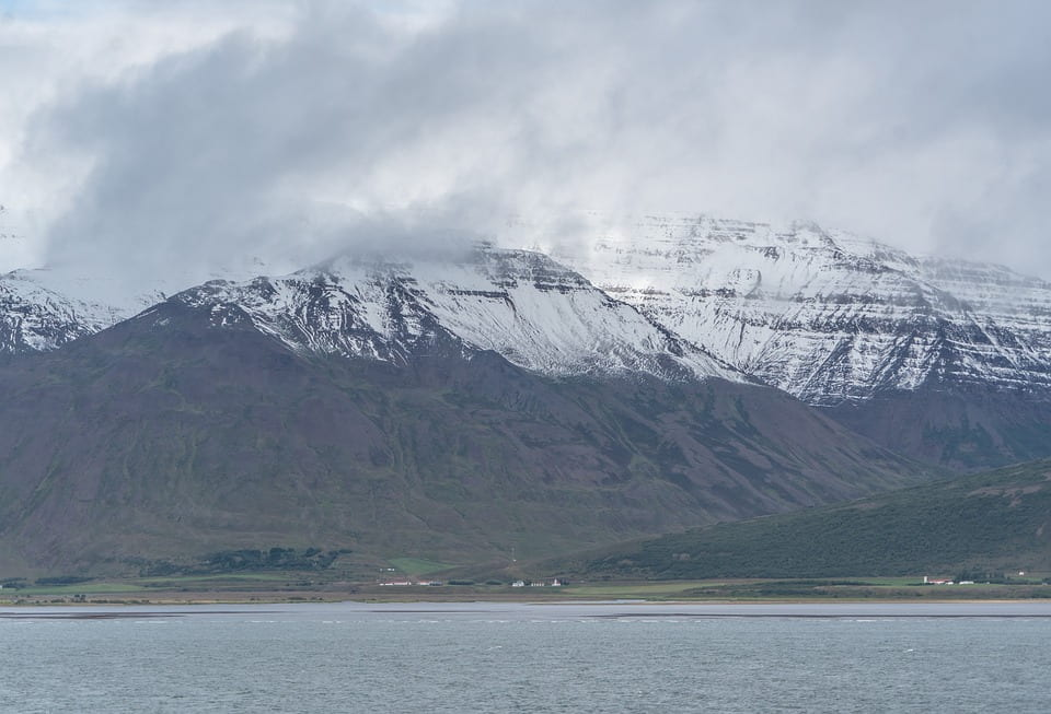 Sulur mountain