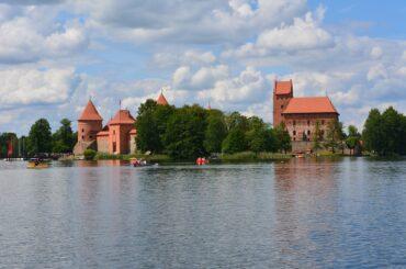Lithuanian Castles
