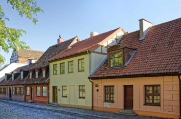 Things to do in Klaipeda