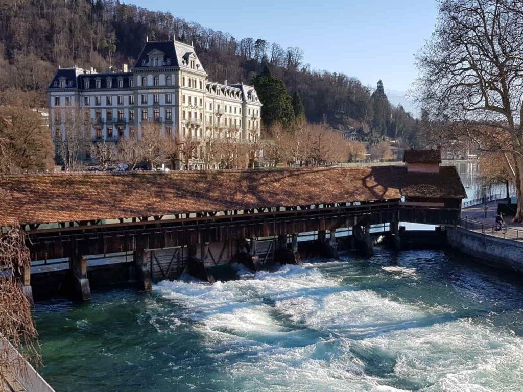 Bern hotels