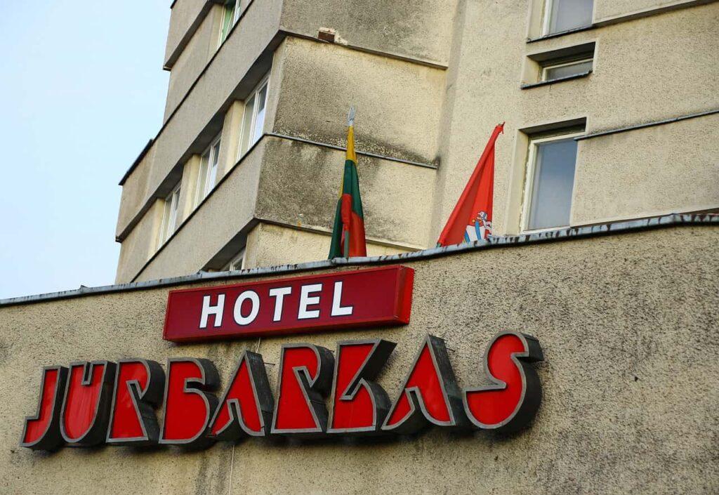 Lithuania hotel