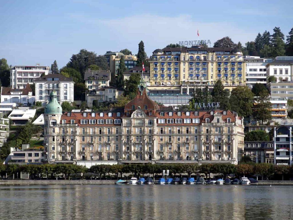 Lucerne hotel
