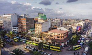 Malls in Nairobi, Kenya