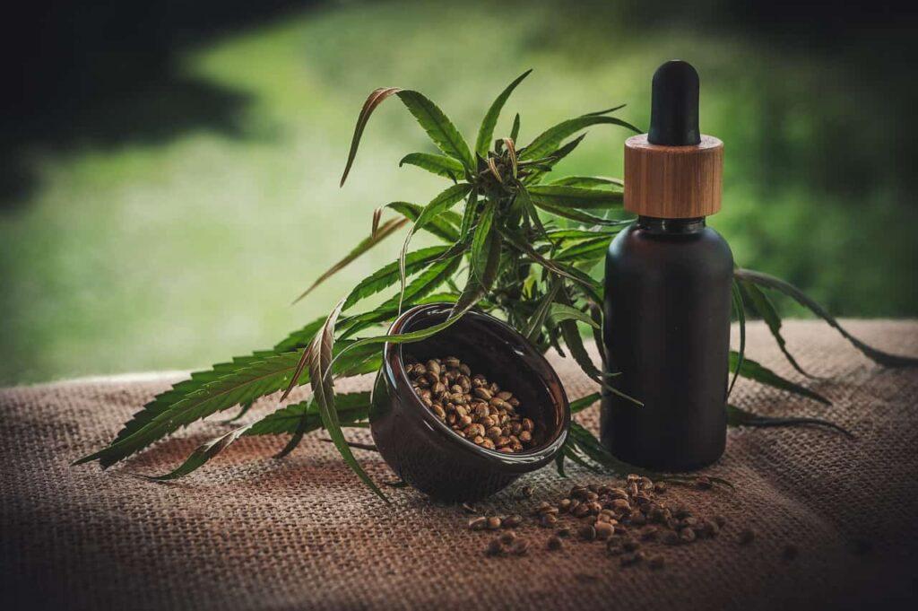 medical cannabis in Austria
