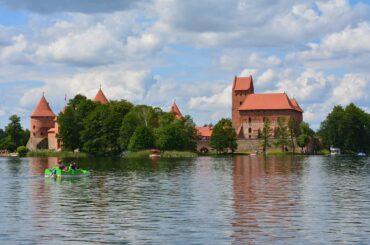 Vilnius to Trakai