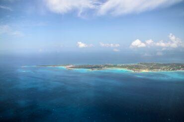 Antigua or Anguilla