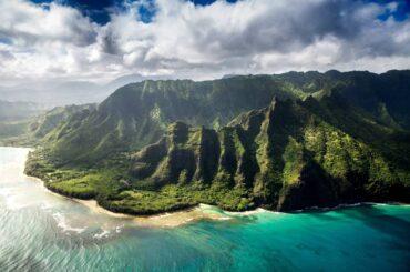 Bahamas or Hawaii