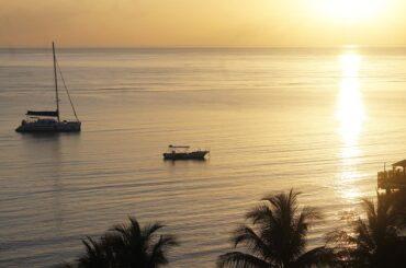 Bahamas or Jamaica