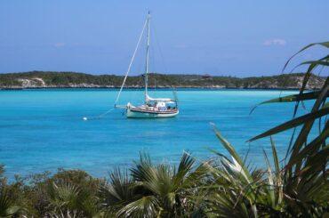 Bahamas or St. Lucia