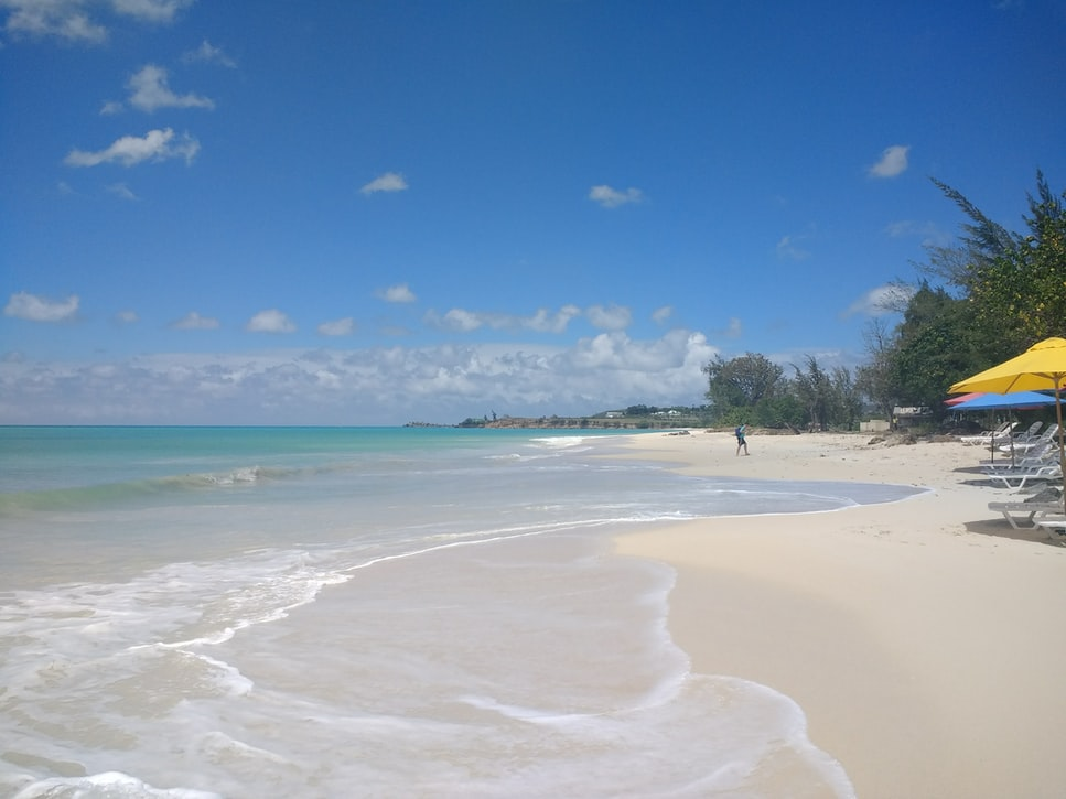 best time to visit antigua