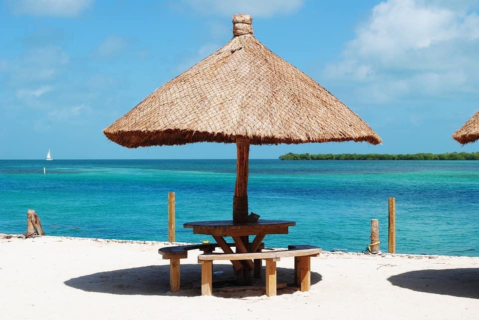 Best time to visit Belize