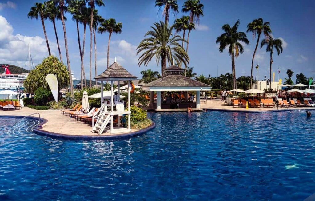 jamaica luxury stay