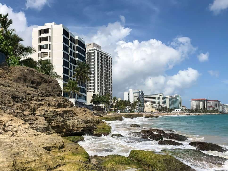 Puerto Rico hotel