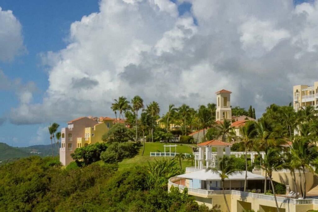 Puerto Rico Villa