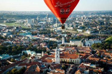Best Vilnius Guided Tour