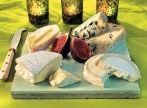 Austrian Cheese